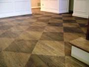 Stunning Wood Floor Ideas To Beautify Your Kitchen Room 44