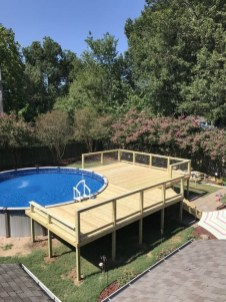 The Best Swimming Pool Design Ideas For Summer Time 02