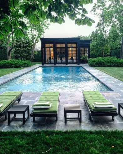 The Best Swimming Pool Design Ideas For Summer Time 04