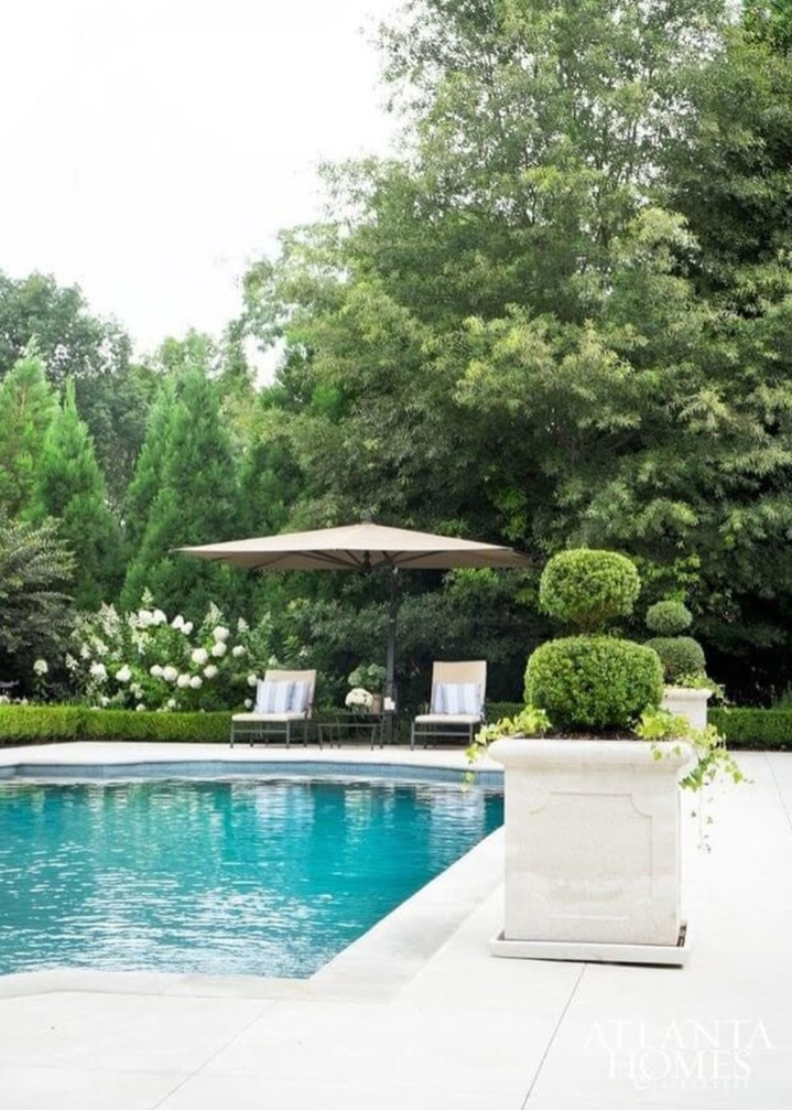 The Best Swimming Pool Design Ideas For Summer Time 36