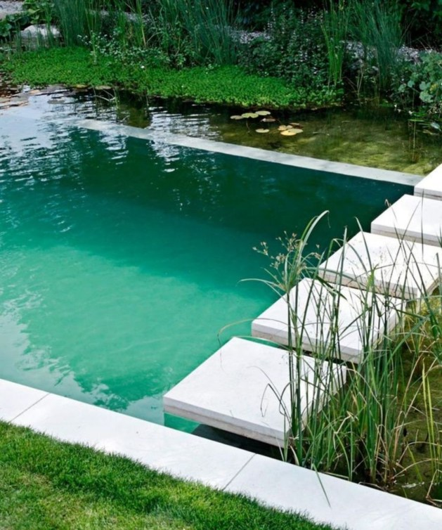The Best Swimming Pool Design Ideas For Summer Time 46
