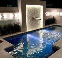 The Best Swimming Pool Design Ideas For Summer Time 49