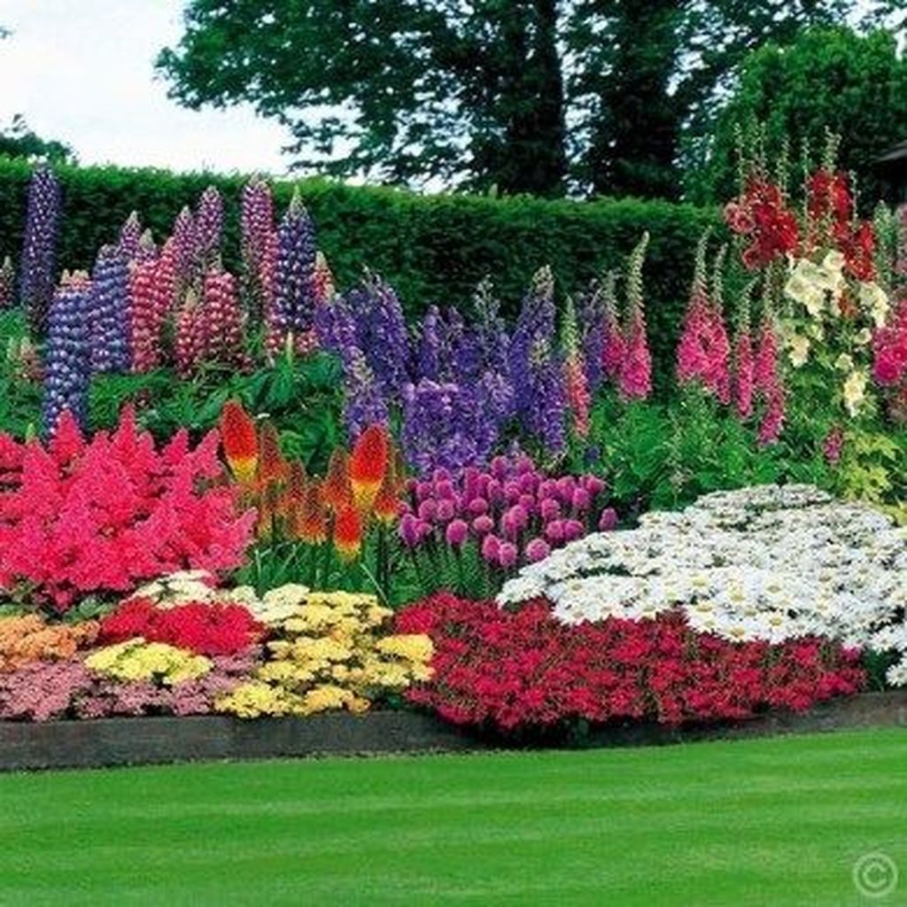 30 Unusual Flower Garden Ideas For Your Home Lovahomy