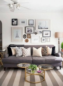 Affordable Decoration Ideas For Small Apartment 25