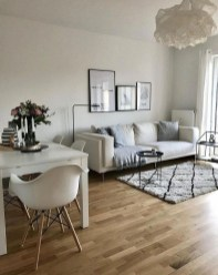 Affordable Decoration Ideas For Small Apartment 35