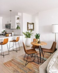 Affordable Decoration Ideas For Small Apartment 37