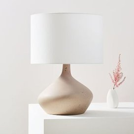 Awesome Table Lamp Ideas To Brighten Up Your Work Space 02