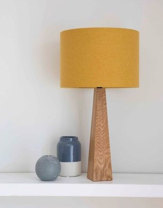 Awesome Table Lamp Ideas To Brighten Up Your Work Space 07