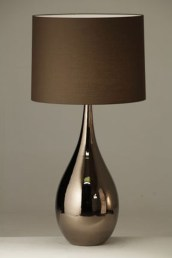 Awesome Table Lamp Ideas To Brighten Up Your Work Space 12