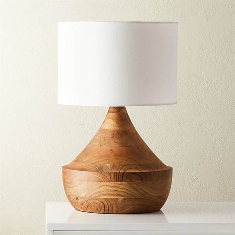 Awesome Table Lamp Ideas To Brighten Up Your Work Space 14