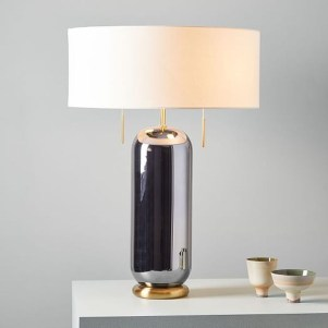 Awesome Table Lamp Ideas To Brighten Up Your Work Space 18