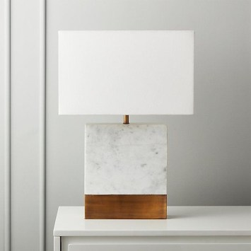 Awesome Table Lamp Ideas To Brighten Up Your Work Space 30