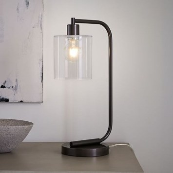 Awesome Table Lamp Ideas To Brighten Up Your Work Space 39