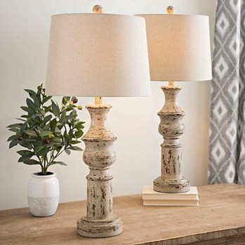 Awesome Table Lamp Ideas To Brighten Up Your Work Space 42