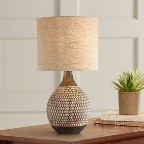 Awesome Table Lamp Ideas To Brighten Up Your Work Space 45