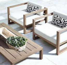 Best DIY Outdoor Furniture Ideas You Can Put In Garden 16