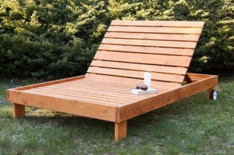Best DIY Outdoor Furniture Ideas You Can Put In Garden 24
