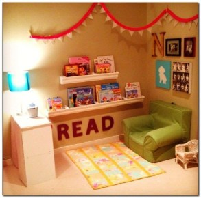 Brilliant Toy Storage Ideas For Small Space 05
