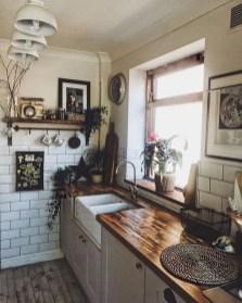 Fabulous Rustic Kitchen Decoration Ideas 05