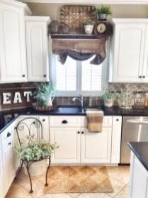Fabulous Rustic Kitchen Decoration Ideas 16