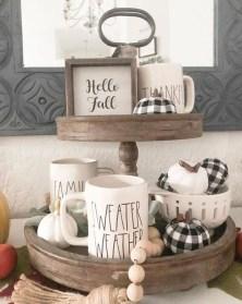 Fabulous Rustic Kitchen Decoration Ideas 26
