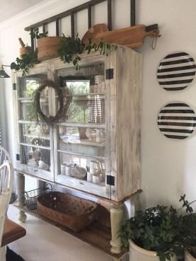 Fabulous Rustic Kitchen Decoration Ideas 45