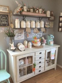 Fantastic DIY Coffee Bar Ideas For Your Home 02