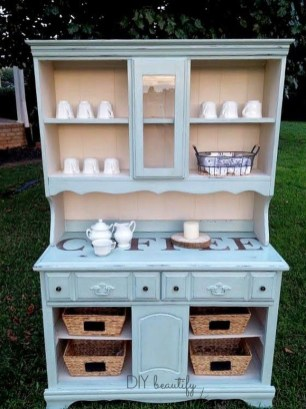 Fantastic DIY Coffee Bar Ideas For Your Home 09
