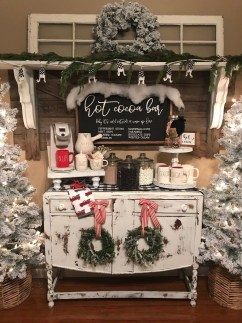 Fantastic DIY Coffee Bar Ideas For Your Home 23