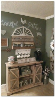 Fantastic DIY Coffee Bar Ideas For Your Home 35