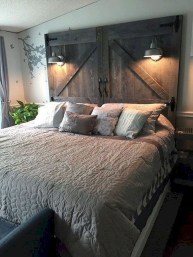 Gorgeous Farmhouse Bedroom Remodel Ideas On A Budget 29