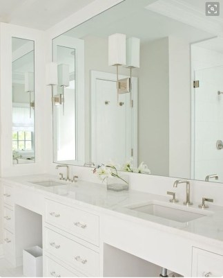 Outstanding Bathroom Mirror Design Ideas For Any Bathroom Model 08
