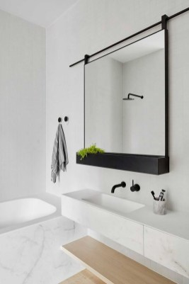 Outstanding Bathroom Mirror Design Ideas For Any Bathroom Model 09