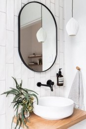 Outstanding Bathroom Mirror Design Ideas For Any Bathroom Model 10