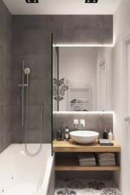 Outstanding Bathroom Mirror Design Ideas For Any Bathroom Model 23