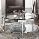 Unique Glass Coffee Table Design Ideas 50