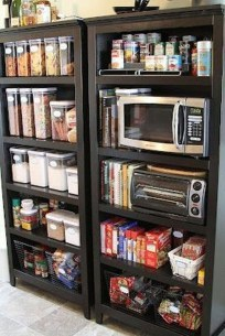 Unordinary Kitchen Storage Ideas To Save Your Space 11