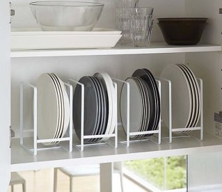 Unordinary Kitchen Storage Ideas To Save Your Space 23