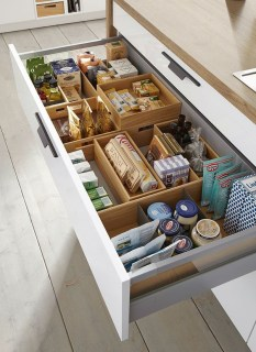 Unordinary Kitchen Storage Ideas To Save Your Space 39