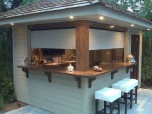 Unusual DIY Outdoor Bar Ideas On A Budget 01