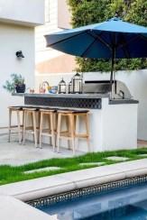Unusual DIY Outdoor Bar Ideas On A Budget 12