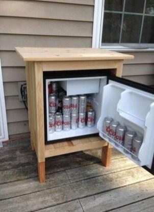 Unusual DIY Outdoor Bar Ideas On A Budget 42