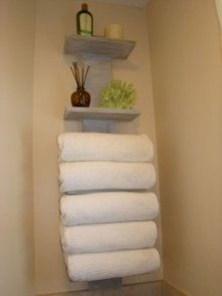 Affordable Towel Ideas For Best Bathroom Inspiration 05