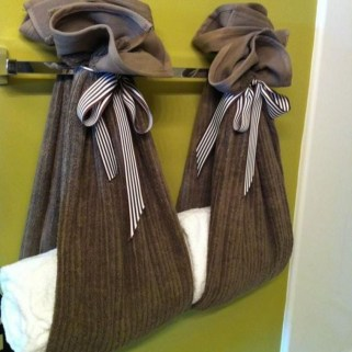 Affordable Towel Ideas For Best Bathroom Inspiration 06