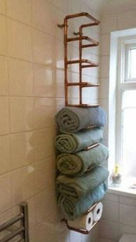 Affordable Towel Ideas For Best Bathroom Inspiration 12