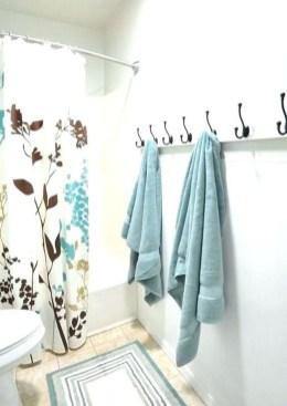 Affordable Towel Ideas For Best Bathroom Inspiration 44