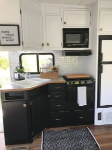 Best RV Kitchen Storage Ideas For Cozy Cook When The Camping 10