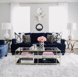 Charming Living Room Design Ideas For Sweet Home 04