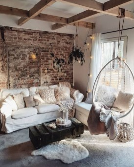 Charming Living Room Design Ideas For Sweet Home 09