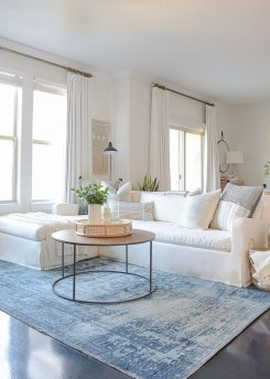 Charming Living Room Design Ideas For Sweet Home 25